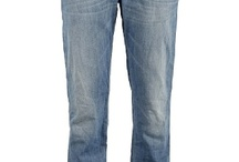 Linhard Jeans / by Winkel Linhard