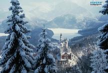 Allgäuer Alpen (Deutschland / Österreich) / by Schöne Bergtouren - Das Bergsportportal