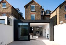 House extensions and makeovers