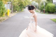 Wedding Dress / by Caitlin Siefkes