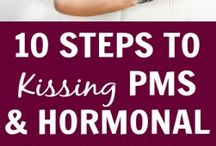 PMS Prevention & Pampering