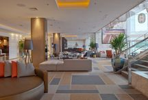 hotel interiors / inside the best hotels in Poland | © Piotr Krajewski pkrajewski.pl