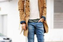 Men jacket's
