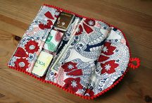 Purses/Totes/Wallets / by April Smith