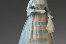 1850-1860's • Civil War dress inspiration / by Elizabeth Novak