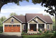 Exterior Elevations / Pictures of exterior elevations of homes