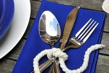 Maritime Theme Party / by Lindsey Herrick