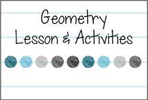 Geometry / Ideas for teaching geometry