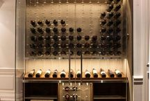 townhouse wine cellar