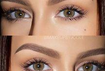 tipos makeup