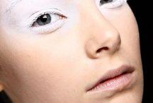 Viola makeup