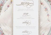 Meniuri nunta