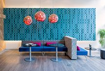 NeoCon Favorites 2015 / by Business Interiors