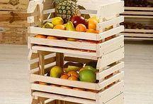 meyva kasası