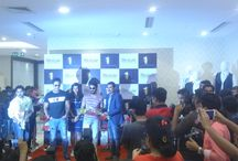 Ready To Hit The Silver Screen- Team One / On April 7th, #Lifestyle at #QuestMall saw the Spring Summer collection launch by the stars of the movie #One. Here is a quick look at the event