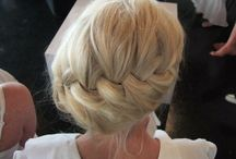 Bridesmaid Hair Inspiration  / by Beauty Unbiased