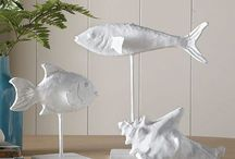 Paper Mache / Wonderful things to make from torn paper