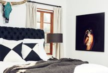 inspiration: bedrooms