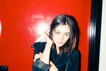 Phoebe Tonkin♥ / MY CRUSH