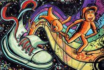 신발 디자인