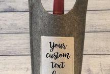 Bag wine