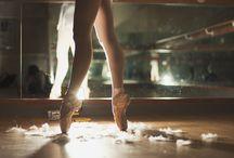 dance / by Annita Praskelli