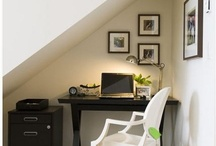 How to Stage a Dormer Area / It's tricky, and it's limiting, but there's always a best way to stage a dormer space.