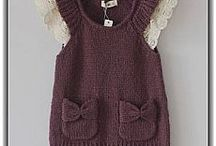 tricotaj,croseta,cusaturi