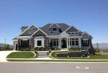 My dream house designs