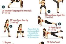 Slim Legs Workout