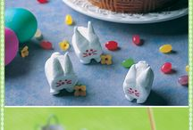 EASTER RECIPES & IDEAS / by Sharilyn Christensen