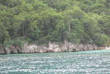 Labadee, Haiti / This is just a sample of some of the beauty to be found in this beautiful, tropical paradise.