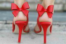 Shoes and caps I like :)