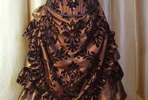 Dresses, corsets & co. [°/°]
