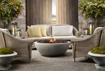 Outdoor Space / by Tiffany Owhadi