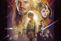 Star Wars and Optics / We love Star Wars... A collection of science- and optics-related articles