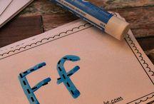 Frugal Home School Ideas / Frugal ways to home school