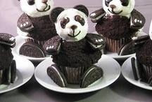 Ross' Panda Party