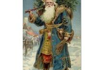 Christmas poster inspiration
