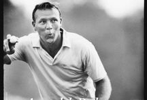 Golf Legends and History