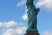 >Trip< NEW YORK / Mon voyage à NY