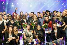 Eurovision 2017 ...