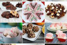 Homemade candy/treats