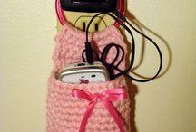 Crochet ideas/patterns