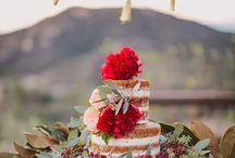 Let them eat CAKE!! / Yum Yum Cake for my wedding Tum Tum