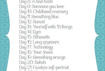 Bucket List / by Erin Gay