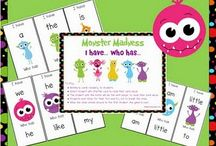 printables / by Miss Lowman