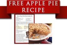 Our Favorite Foods and Free Recipes / We love to eat. Our company lunches are always a special occassion. We share some of our favorite recipes with printable recipe cards, along with some foods we love.  / by FlagAndBanner.com