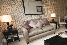 Nappali inspirációk / Living room inspirations