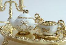 Like a spot of tea? / by Debbie Schluter